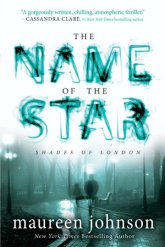 the-name-of-the-star-by-maureen-johnson
